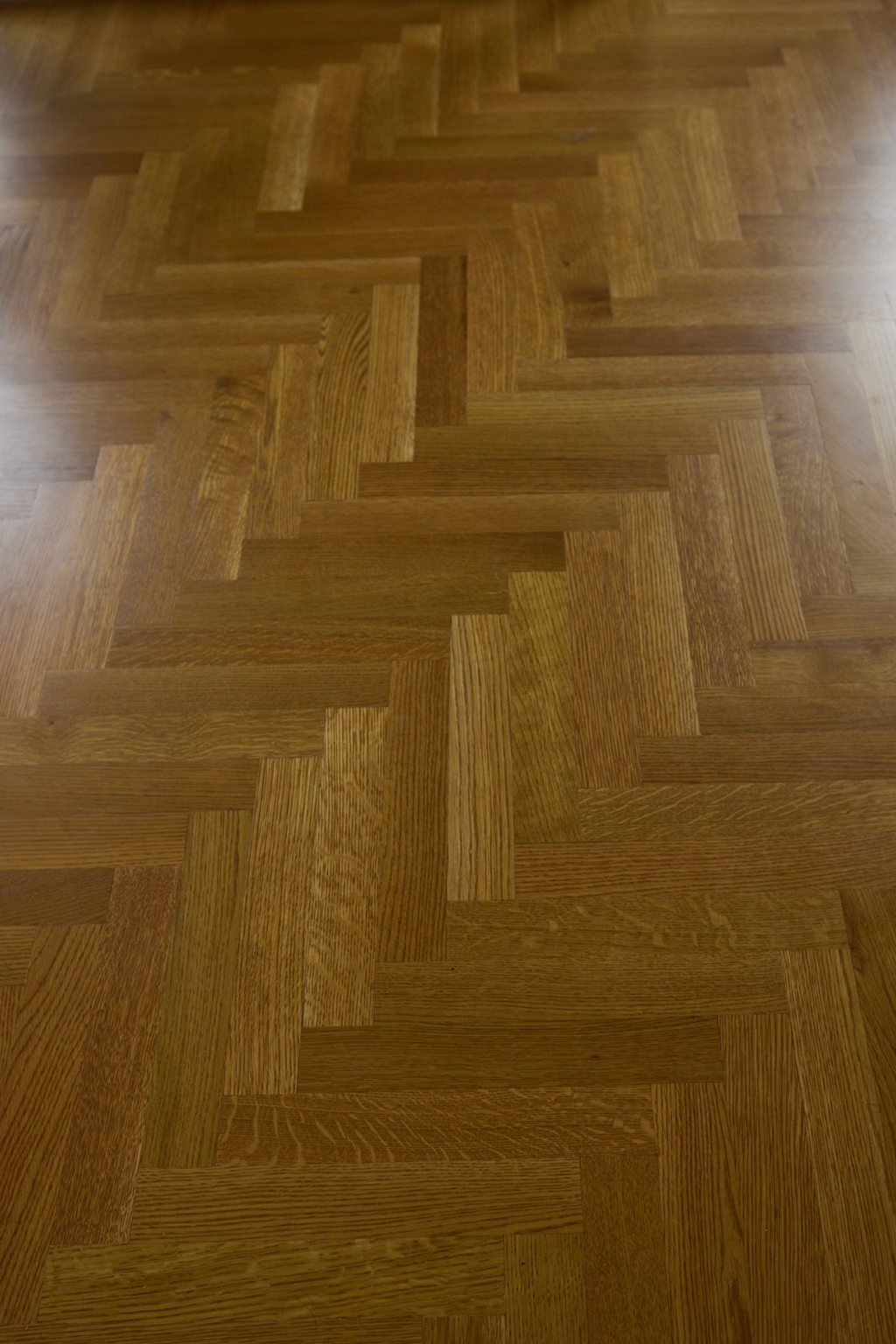 Fishbone Floor Design
